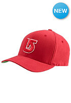 BURTON Striker Flexfit Cap tango red
