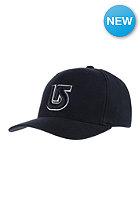 BURTON Striker Flexfit Cap true black