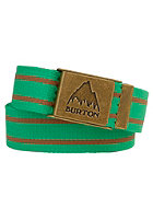 BURTON Striper Web Belt jelly bean