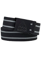 BURTON Striper Web Belt true black