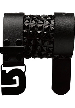 BURTON Studded Belt 2012 true black