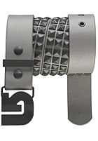 BURTON Studded Belt PEWTER