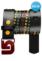 BURTON Studded Belt rasta