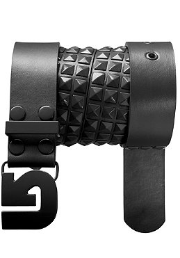 BURTON Studded Belt true black