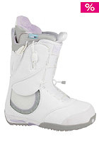 BURTON Supreme Boot 2012 white multi