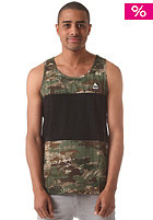 BURTON Surface Tank Top canvas camo