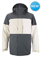 BURTON Sutton Jacket bog/moonrock/white