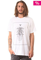 BURTON SV.A2 S/S T-Shirt stout white