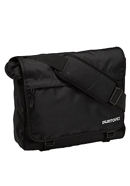 BURTON Synth Messenger Bag 2012 true black