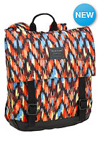 BURTON Taylor Backpack ikat stripe canvas