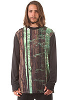 BURTON Tech T Longsleeve blotto big trees