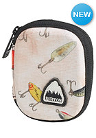 BURTON The Kit Case fishing lures