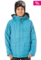 BURTON The White Collection Prizfighter Jacket meltwater