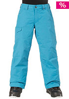 BURTON The White Collection Throttle Pant meltwater