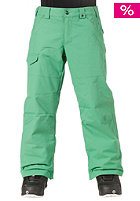 BURTON The White Collection Throttle Pant tree frog