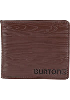 BURTON Timber Wallet grizzly
