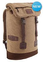 BURTON Tinder Backpack beagle brwn wxd cnvs