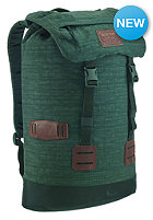 BURTON Tinder Backpack green mountain green