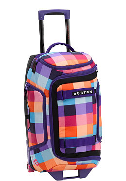 BURTON TL Carryon 21 Travel Bag 2013 tester