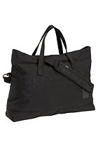 BURTON Tote Bag true black canvas