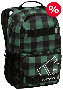 BURTON Treble Yell 21L BackPack astro buffade