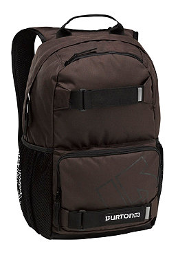 BURTON Treble Yell 21L Backpack mocha