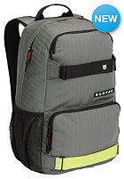 BURTON Treble Yell Backpack pewter sunny lime