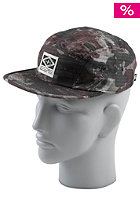 BURTON Trigger Camp 5 Panel Cap canvas camo