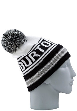 BURTON Trope Beanie 2012 true black
