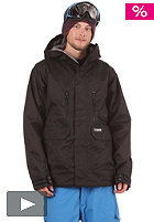 BURTON TWC Bit o Heaven Jacket 2012 true black