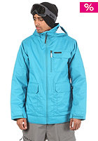 BURTON TWC Pricefighter Jacket meltwater stripe