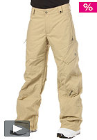BURTON TWC Smuggler Pant 2012 grayeen