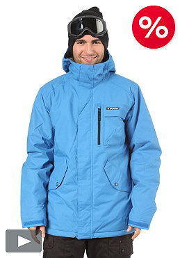 BURTON TWC Such a Deal Jacket 2012 mascot