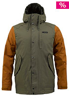 BURTON TWC Throttle Jacket true penny/keef