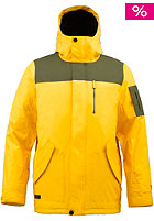 BURTON TWC Tracker Snow Jacket goldmine/keef