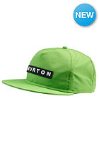 BURTON Vault Cap green sheen
