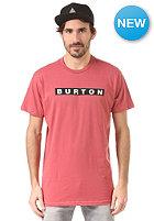 BURTON Vault S/S T-Shirt dusty cedar