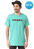 BURTON Vault S/S T-Shirt lagoon