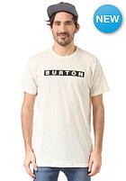 BURTON Vault S/S T-Shirt vanilla