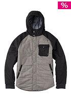 BURTON Vibe Jacket dark ash
