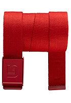 BURTON Vista Belt CARDINAL