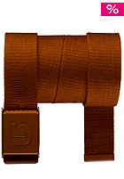 BURTON Vista Belt nutmeg