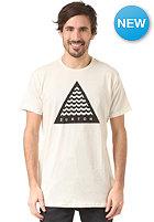 BURTON WAVVVES S/S T-Shirt vanilla