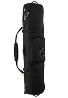 BURTON Wheelie board case 166 Boardbag 2013 true black