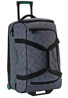 BURTON Wheelie Cargo Bag pinwheel weave