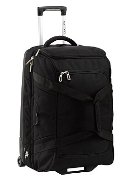 BURTON Wheelie Cargo Travel Bag true black