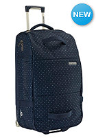 BURTON Wheelie DBL Bag eclipse polka dot
