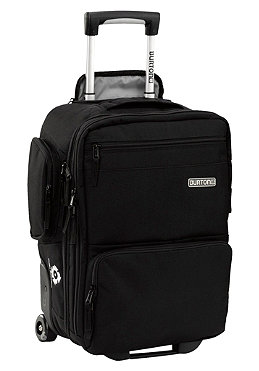 BURTON Wheelie Flyer Travel Bag true black