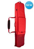 BURTON Wheelie Gig Bag 156cm real red tarp