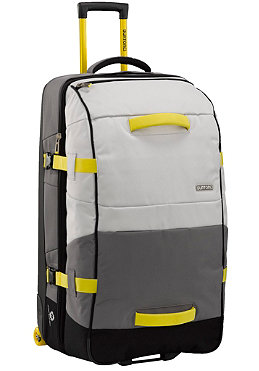 BURTON Wheelie Sub Travel Bag silver/smog